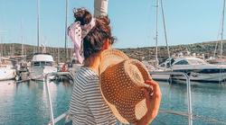 Rutka - obvezni lepotni dodatek poletja 2018! Namigi, kako jo nositi