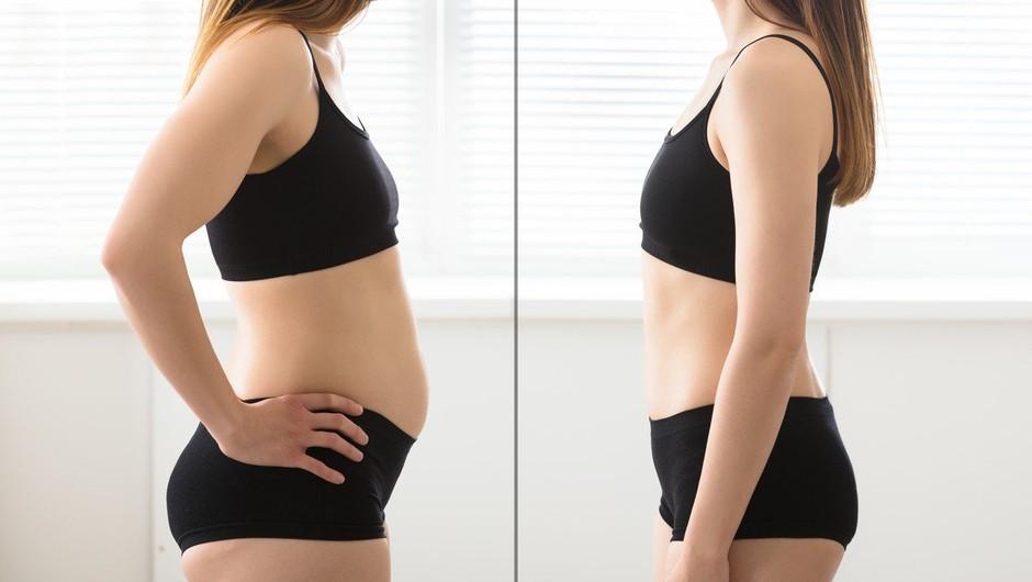 Preprosta DIETA, ki zagotavlja vitkejše telo (+ pomlajuje in krepi zdravje) (foto: Profimedia)