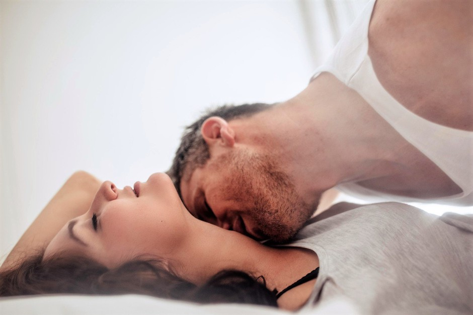 Ko bosta spremenila TO, bo vajin seks še BOLJŠI (foto: Profimedia)