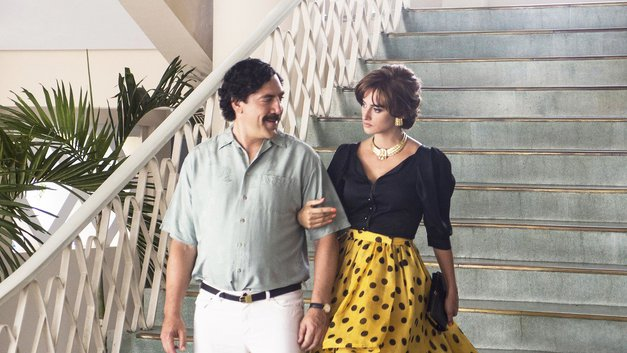 VIDEO: V kino prihaja biografska drama Ljubiti Pabla (foto: Profimedia)