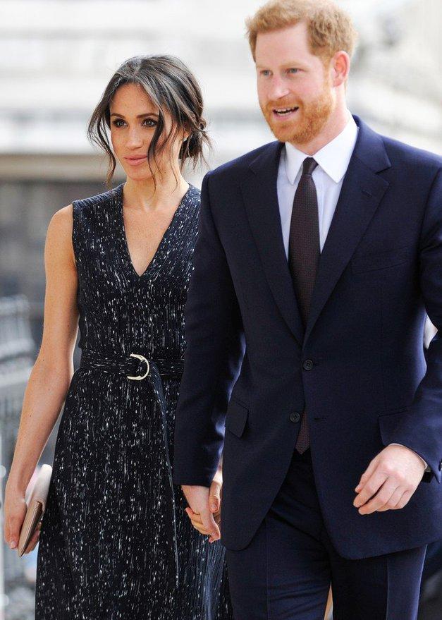 Kraljeva poroka: Priprave na dogodek leta so že dosegle vrhunec (foto: Profimedia)