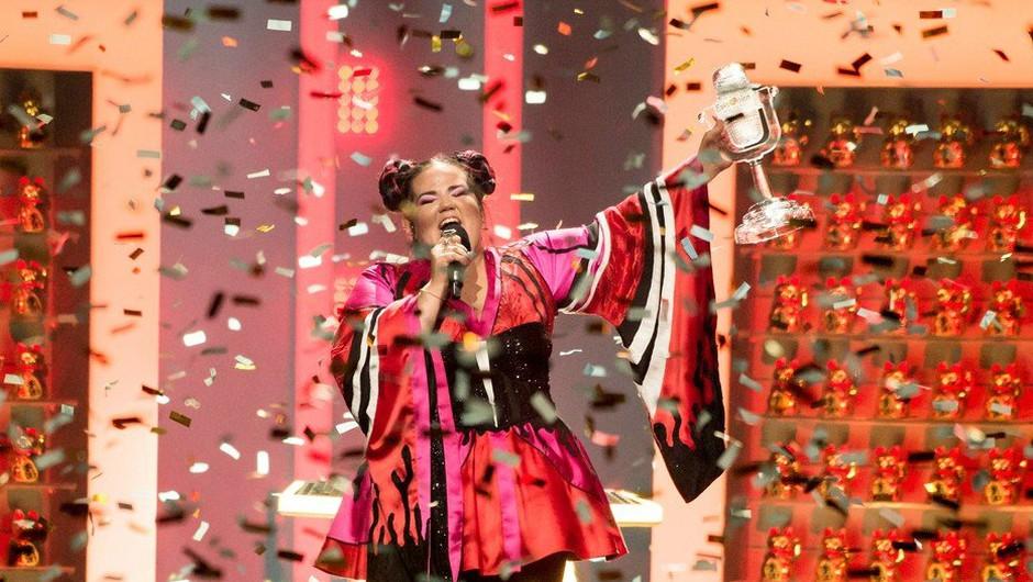 Vse, kar vemo o zmagovalki letošnje Evrovizije (foto: Profimedia)