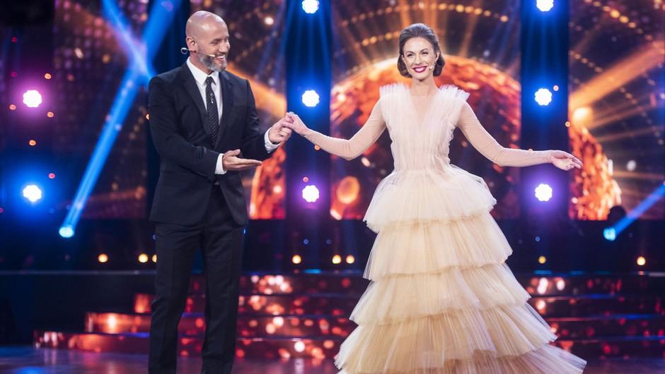 Šovu Zvezde plešejo se bo pridružil novi plesalec! (foto: Bor Slana)