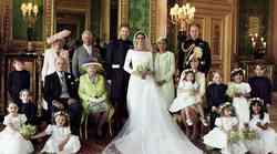 Poroka na kraljevem dvoru: Kaj vse je v resnici šlo narobe?