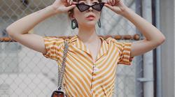 'It' dekleta so to pomlad navdušene nad TO majico (+navdih z Instagrama)