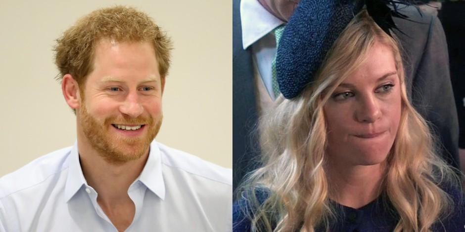 Vse, kar vemo o čustvenem telefonskem pogovoru princa Harryja z bivšo dan pred poroko! (foto: Profimedia)