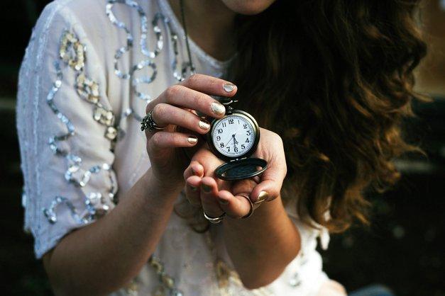 Kaj o tebi razkriva ura tvojega rojstva? (foto: Unsplash.com/Rachael Crowe)