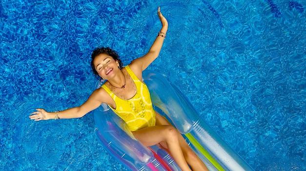 Preženi spomladansko utrujenost in se napolni z energijo za čarobne poletne dni! (foto: Unsplash.com/Bruce Christianson)
