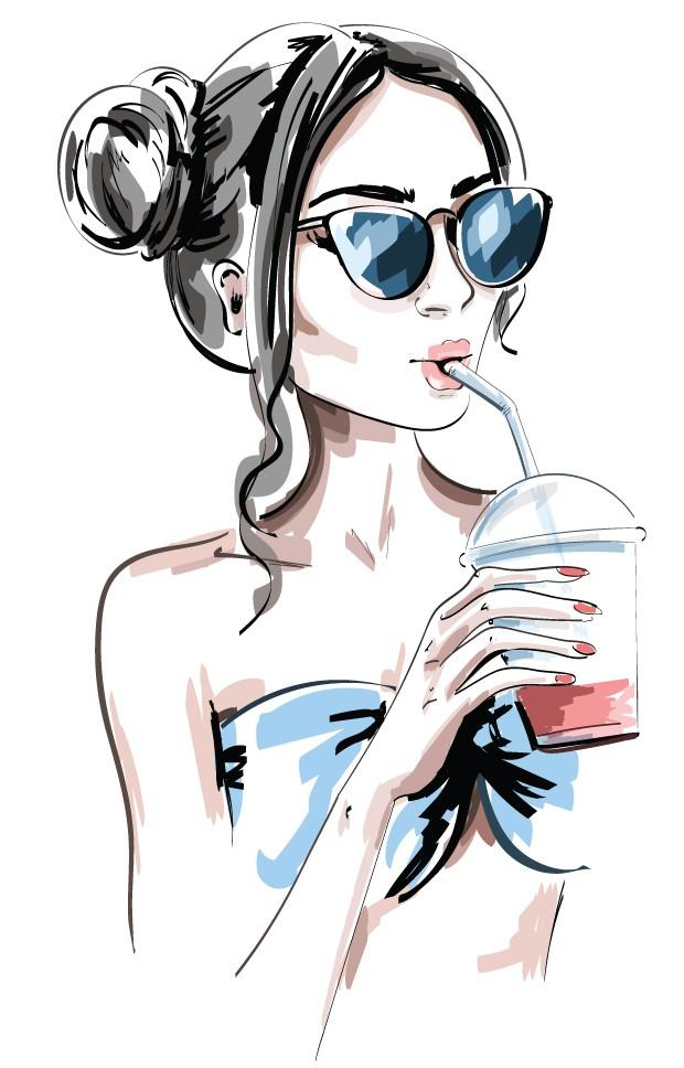 Ilustratorji, pozor! Za vas imamo BOMBASTIČNO priložnost! (foto: Shutterstock)