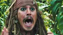 ŠOK! Johnny Depp, kaj se je zgodilo s teboj?!?