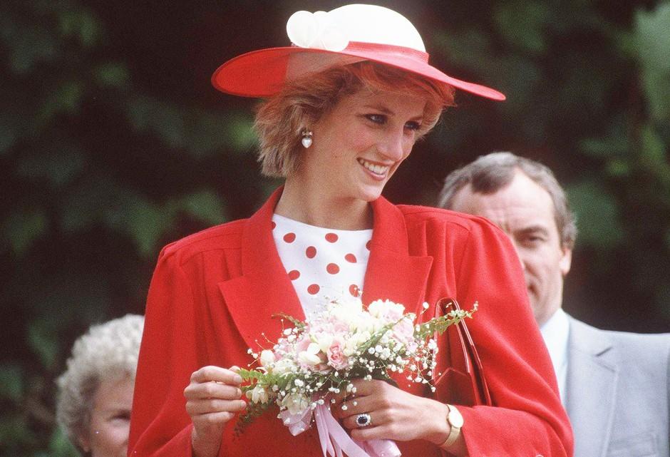 Nečakinji princese Diane je uspel velik met v modnem svetu (foto: Profimedia)