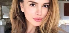 Severina je na Instagramu objavila zelo intimno fotografijo s svojo ljubeznijo!
