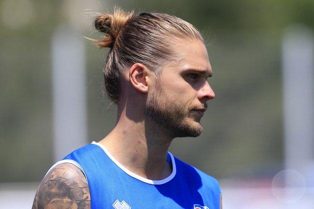 Spoznaj najbolj seksi nogometaša svetovnega prvenstva, ki mu moraš slediti na Instagramu! (foto: Profimedia)