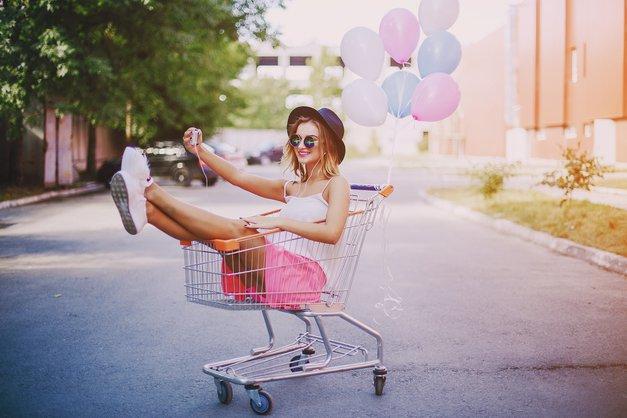 5 idej, kako preživeti fantastične počitnice (foto: shutterstock)