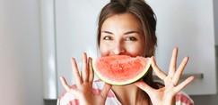23 živil, ki ti bodo pomagala pri izgubi kilogramov