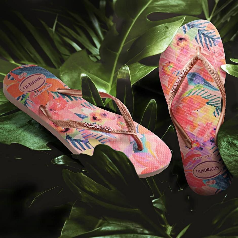 Havainas: Tega o priljubljeni poletni obutvi zagotovo nisi vedela! (5 zanimivih dejstev) (foto: Promocijsko gradivo)