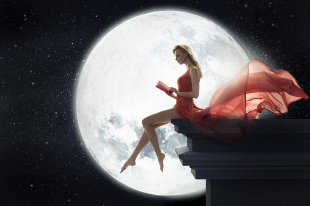 5 stvari, ki jih nikoli ne počni, kadar je polna luna (foto: profimedia)