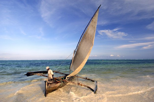8 stvari, ki jih moraš vedeti, ko prvič obiščeš Zanzibar (foto: Getty Images)