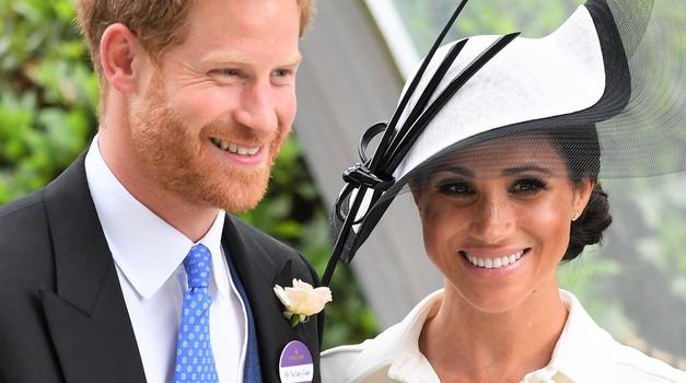 Preveri, koliko denarja je kraljeva družina že morala zapraviti zaradi Meghan Markle (foto: Profimedia)