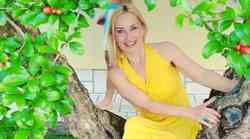 Tanja Ribič dopolnila 50 let - poglej, kako ji uspeva ohranjati mladosten videz (+ top postavo)!