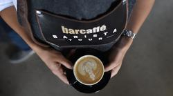 Barcaffe Barista Tour je v Celju ljubitelje kave popolnoma navdušil!