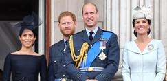 Kraljica Elizabeta ima za Kate Middleton in Meghan Markle zelo stroga pravila!