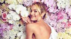 Tako fantastično se je manekenka Candice Swanepoel odzvala na zlobne opazke glede svojega poporodnega telesa!