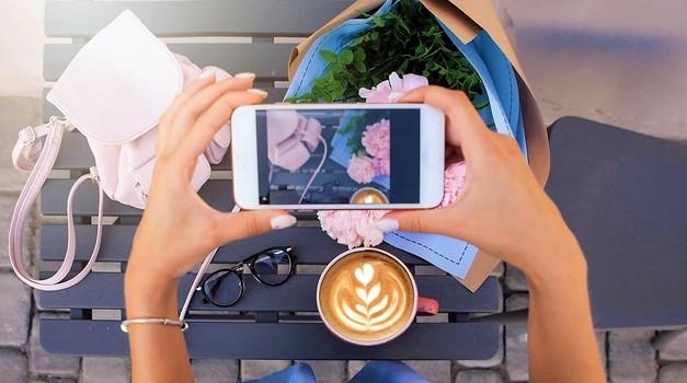 TO so najbolj instagramabilne mestne kavarne pri nas!