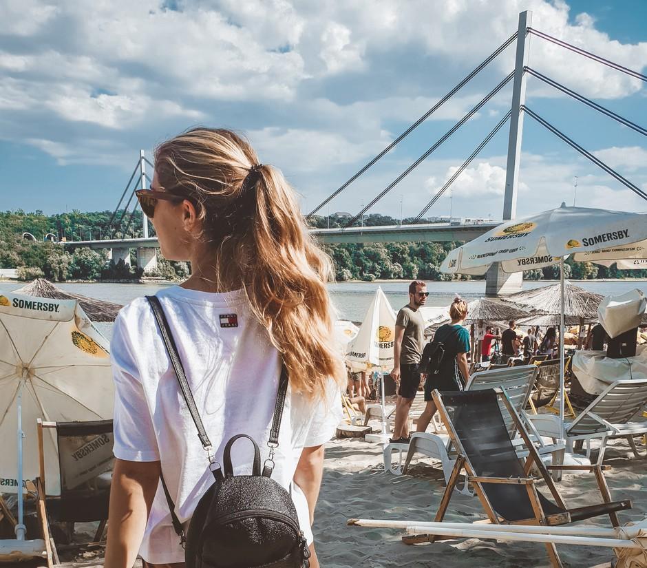 Poletna destinacija, ki jo boš želela obiskati še letos (foto: Ana Abram)