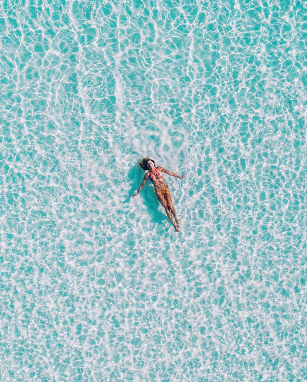 10 najlepših (skritih) hrvaških plaž, ki jih letos ne spreglej! (foto: Unsplash/Ishan Seefromthesky)