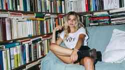 Odkrili smo čudovita oblačila za prosti čas, ki jih izdeluje slovenska oblikovalka Neja Marčič