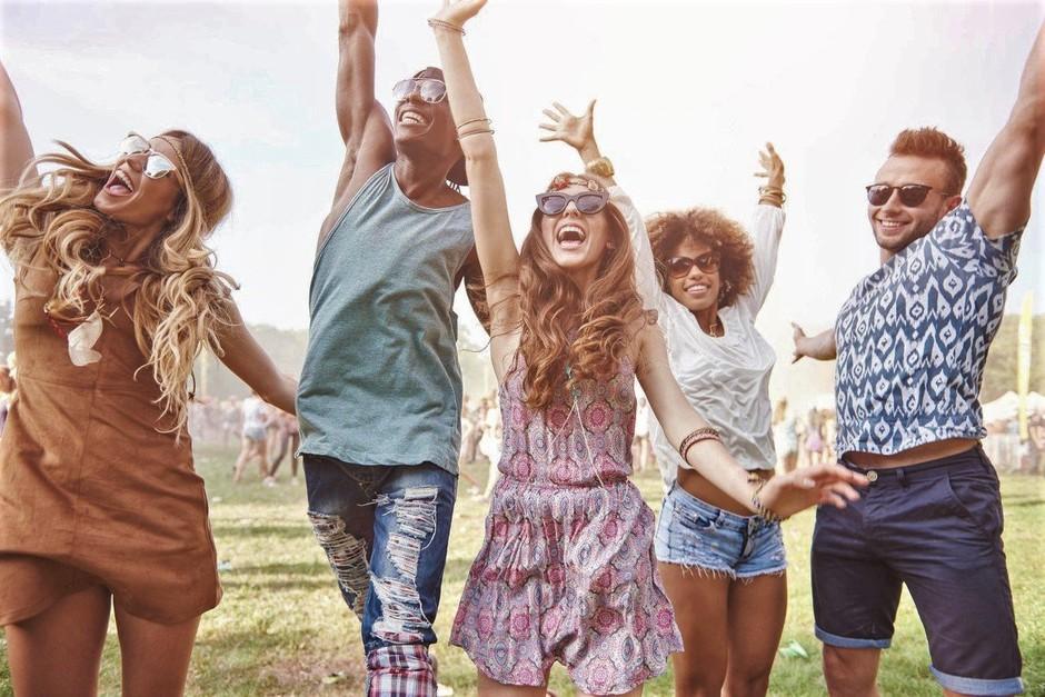 8 različnih prijateljev, ki jih potrebuješ v svojem življenju (foto: Profimedia)