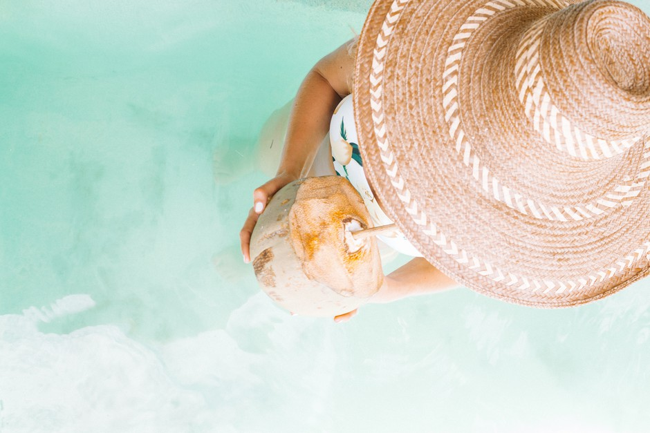 Kako ohraniti poletni utrip še dolgo v jesen? TAKO! (foto: Unsplash.com/Emily Bauman)
