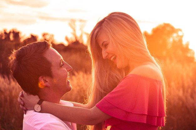 Obstajajo 4 različne stopnje sreče – Na kateri stopnji si ti v tem trenutku? (foto: Unsplash.com/Hean Prinsloo)