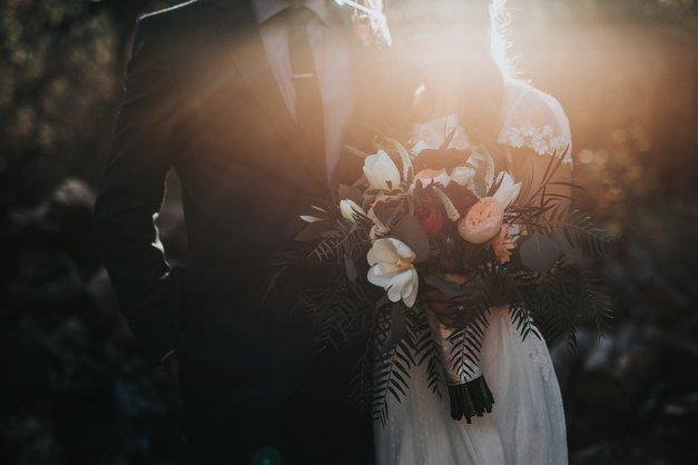 Poročni fotografi RAZKRILI, kako v HIPU ugotovijo, kateri zakon se ne bo obnesel (foto: Unsplash.com/Nathan Dumlao)