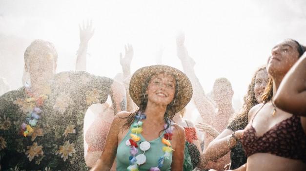 Preveri, kako smo se imeli na najbolj odmevnem festivalu tega poletja! (foto: Rockstar photographers)
