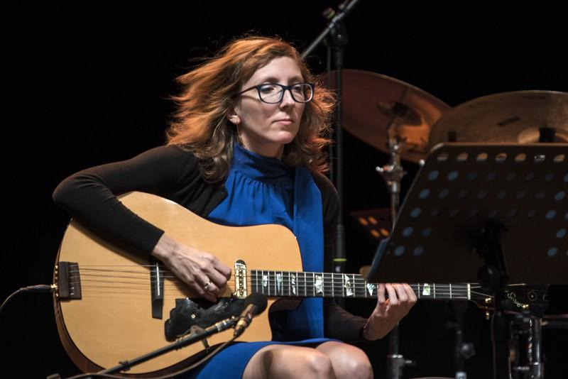 Vabljena, da to jesen obiščeš Cankarjeve torke! (foto: Petra Cvelbar/Gulbekian Musica)