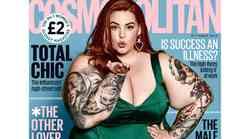 Britanska naslovnica Cosmopolitana dvignila veliko prahu