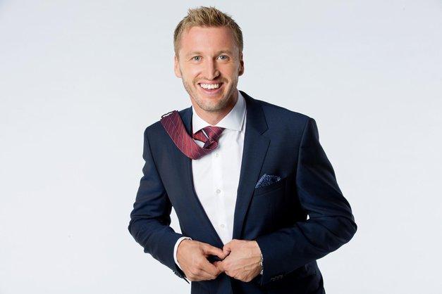 Denis Avdić bo drugič očka! (foto: POP TV)