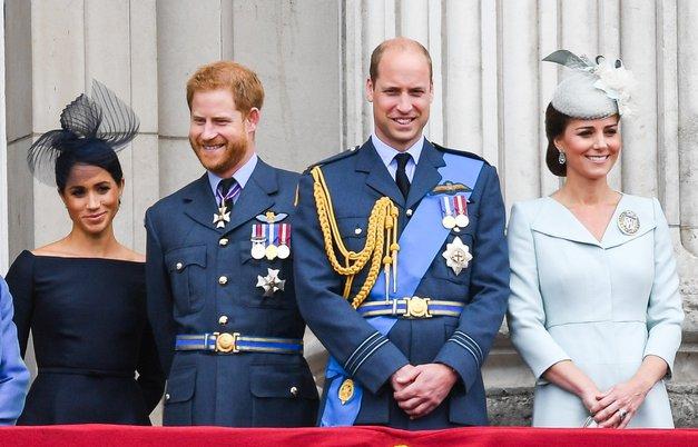 Znanstvena razlaga, zakaj smo vsi tako obsedeni z angleško kraljevo družino (foto: Profimedia)