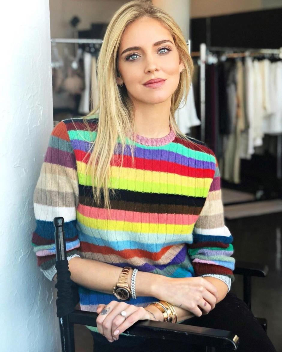 4 VELIKI pomladni modni trendi, ki jih je napovedal newyorški teden mode (foto: Profimedia)