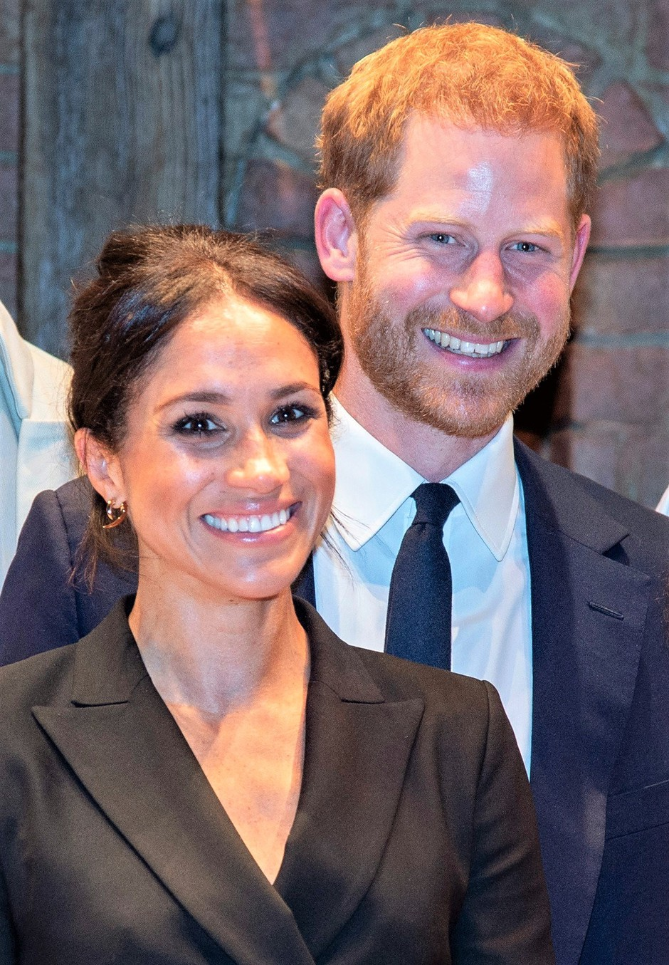 Nikoli ne uganeš, kakšni skrivni imeni imata Meghan in princ Harry! (foto: Profimedia)