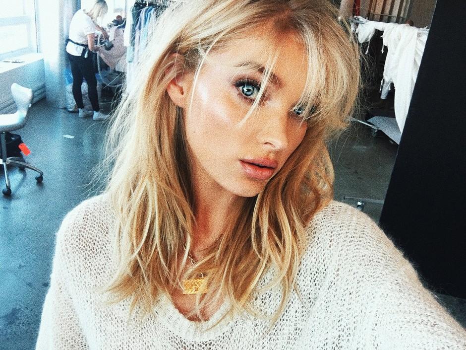 TAKO stilisti jeseni kombinirajo poletne kose (6 NAJ trikov) (foto: Profimedia)