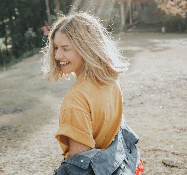 7 stvari, ki ti v trenutku izboljšajo počutje (foto: Unsplash/Gian Cescon)