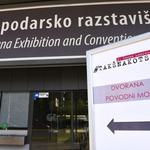 Gospodarsko razstavišče in Hiša vizij sta omogočila čudovit ambient za že drugo Cosmo konferenco. (foto: Igor Zaplatil)