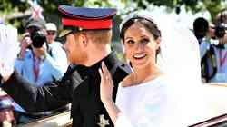 Meghan Markle izdala VELIKO SKRIVNOST o svoji poročni obleki ...