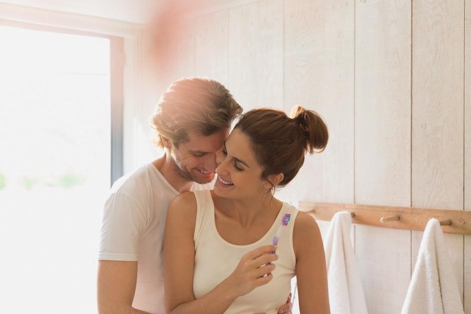 TAKO preveriš, ali gre za zvezo, ki bo trajala, ali le za hitro romanco! (foto: Profimedia)