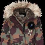 NAGRADNO: Osvoji jakno s.Oliver, ki jo to jesen nosijo številne Instagramerke (foto: s.Oliver)