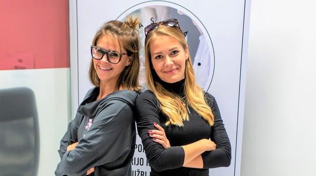 Udeležili smo se prve Instagram delavnice mlade podjetnice Nine Štefe (Čas za kavo)