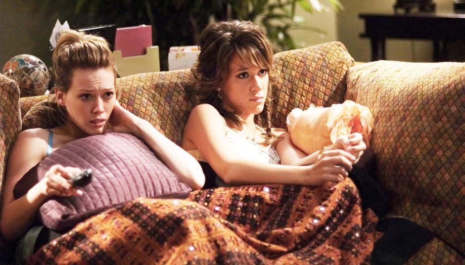 14 prelepih FILMOV o ljubezni (za JESENSKI vikend pred televizijo) (foto: Profimedia)